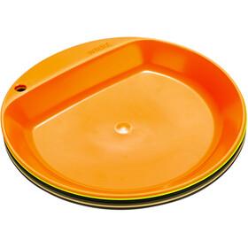 Wildo Camper Plate Flat Set, hunt 2